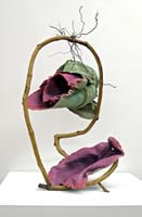 Sculptures & Installations by Georgette Veeder